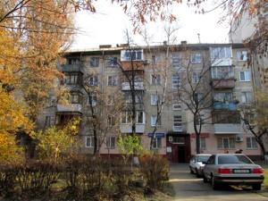 Квартира Васильковская, 49 корпус 1, Киев, Z-177583 - Фото 1