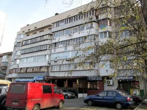 Квартира Васильковская, 53а, Киев, Z-883885 - Фото