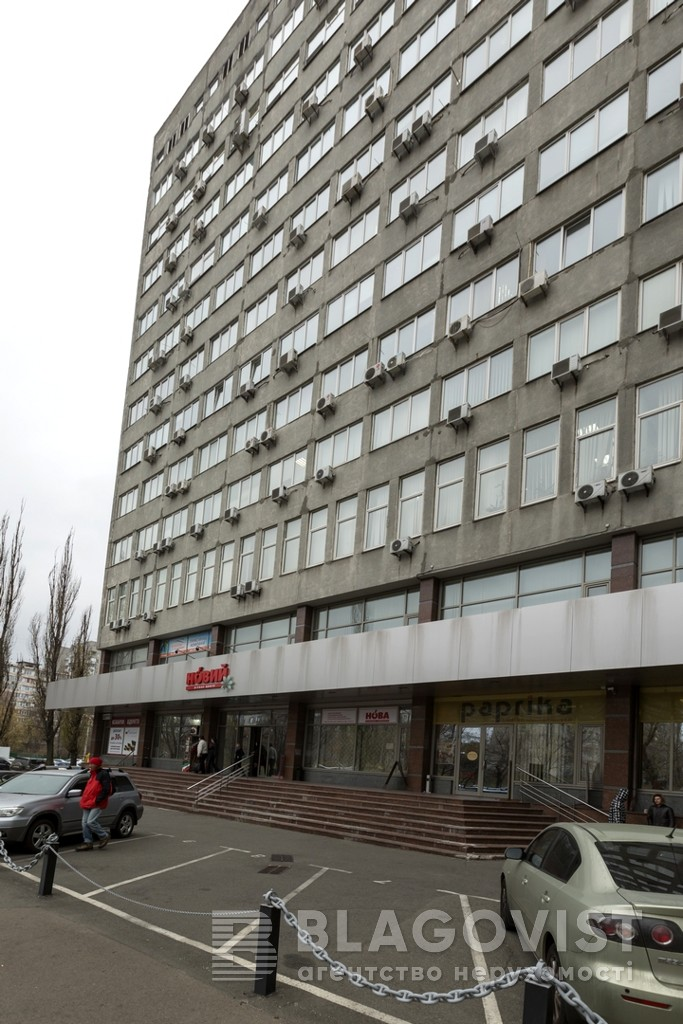 Нежитлове приміщення, C-104126, Сверстюка Євгена (Раскової Марини), Київ - Фото 1