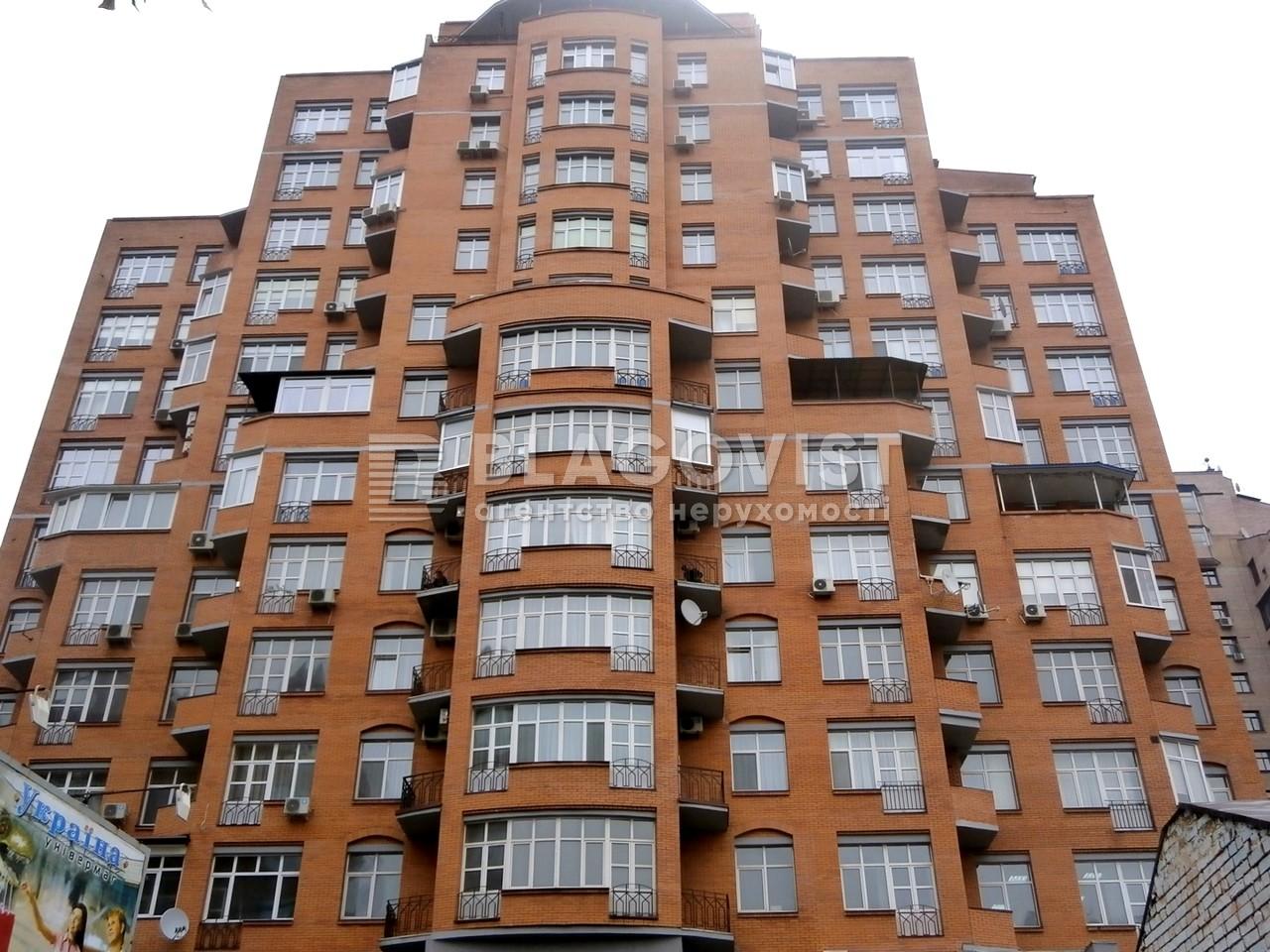 Квартира M-29687, Дмитриевская, 66а, Киев - Фото 2