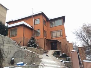 Дом X-11417, Гвардейская, Киев - Фото 3