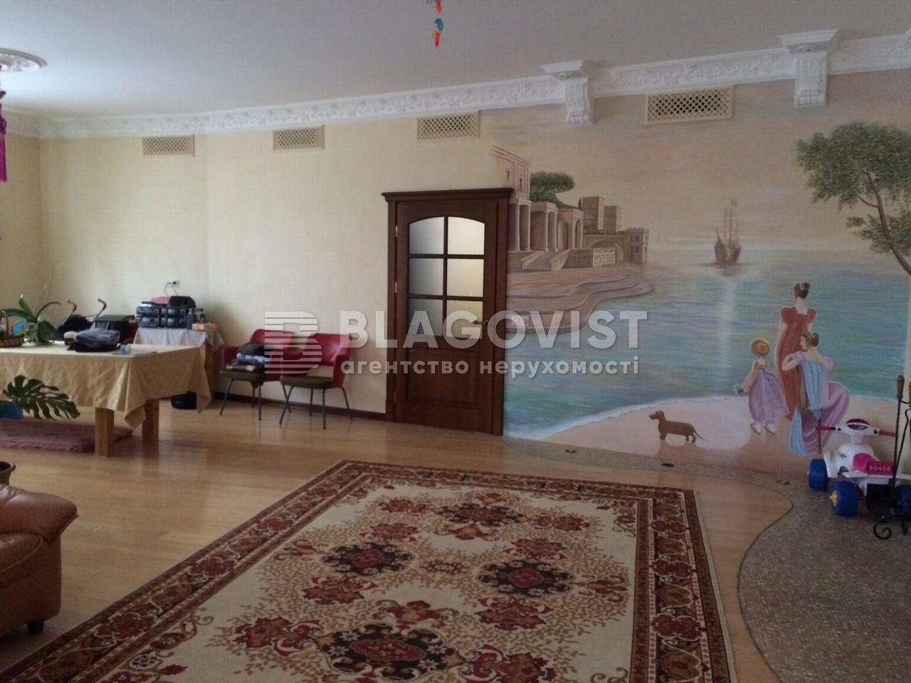 Дом X-11417, Гвардейская, Киев - Фото 8