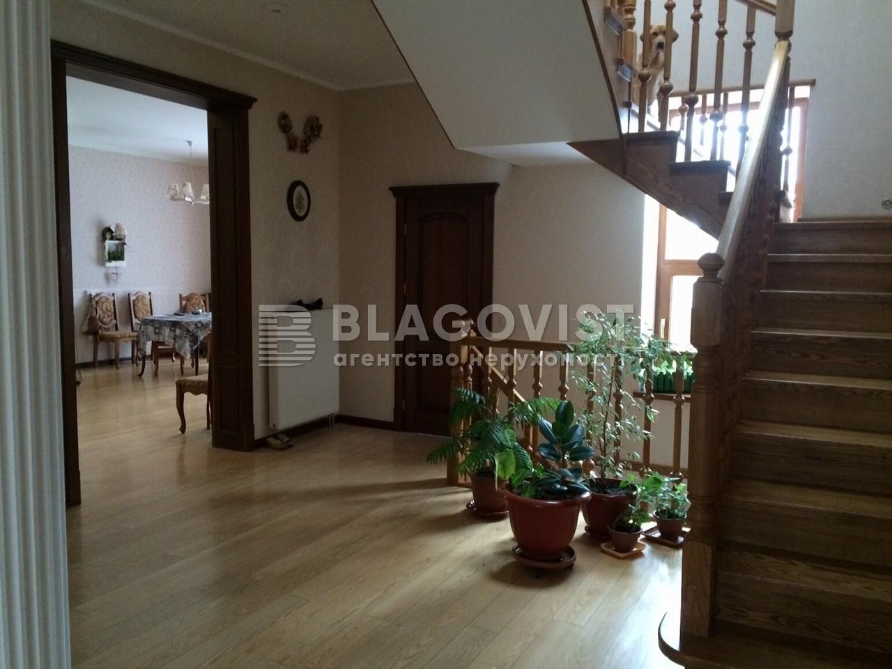 Дом X-11417, Гвардейская, Киев - Фото 9