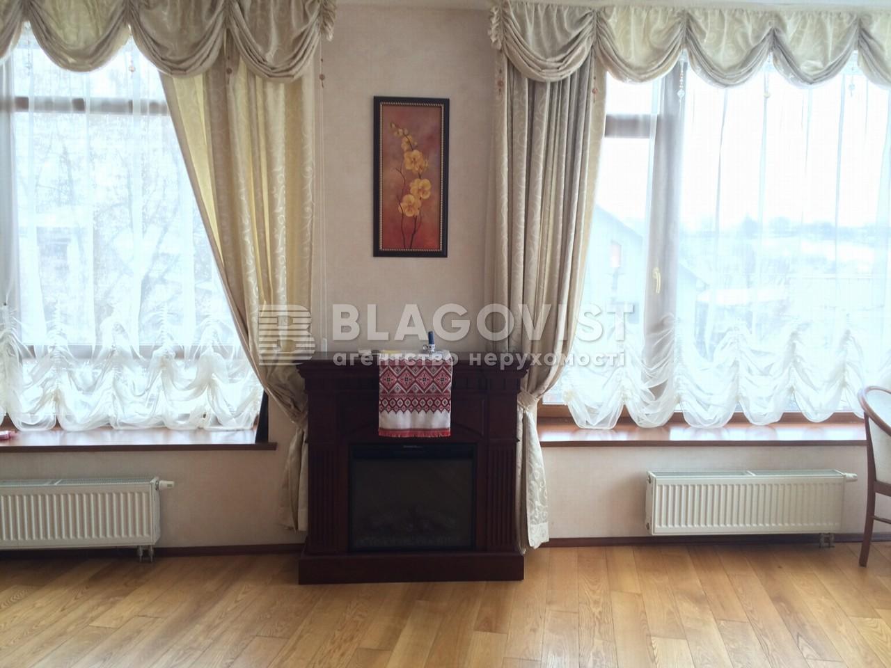 Дом X-11417, Гвардейская, Киев - Фото 13