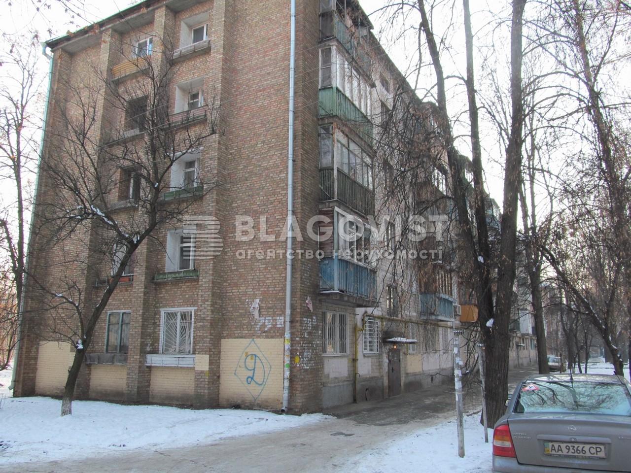 Квартира D-36942, Гавела Вацлава бульв. (Лепсе Івана), 79в, Київ - Фото 2