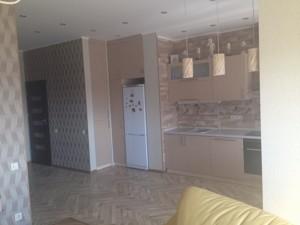 Квартира Оболонская набережная, 1 корпус 1, Киев, Z-1307228 - Фото3