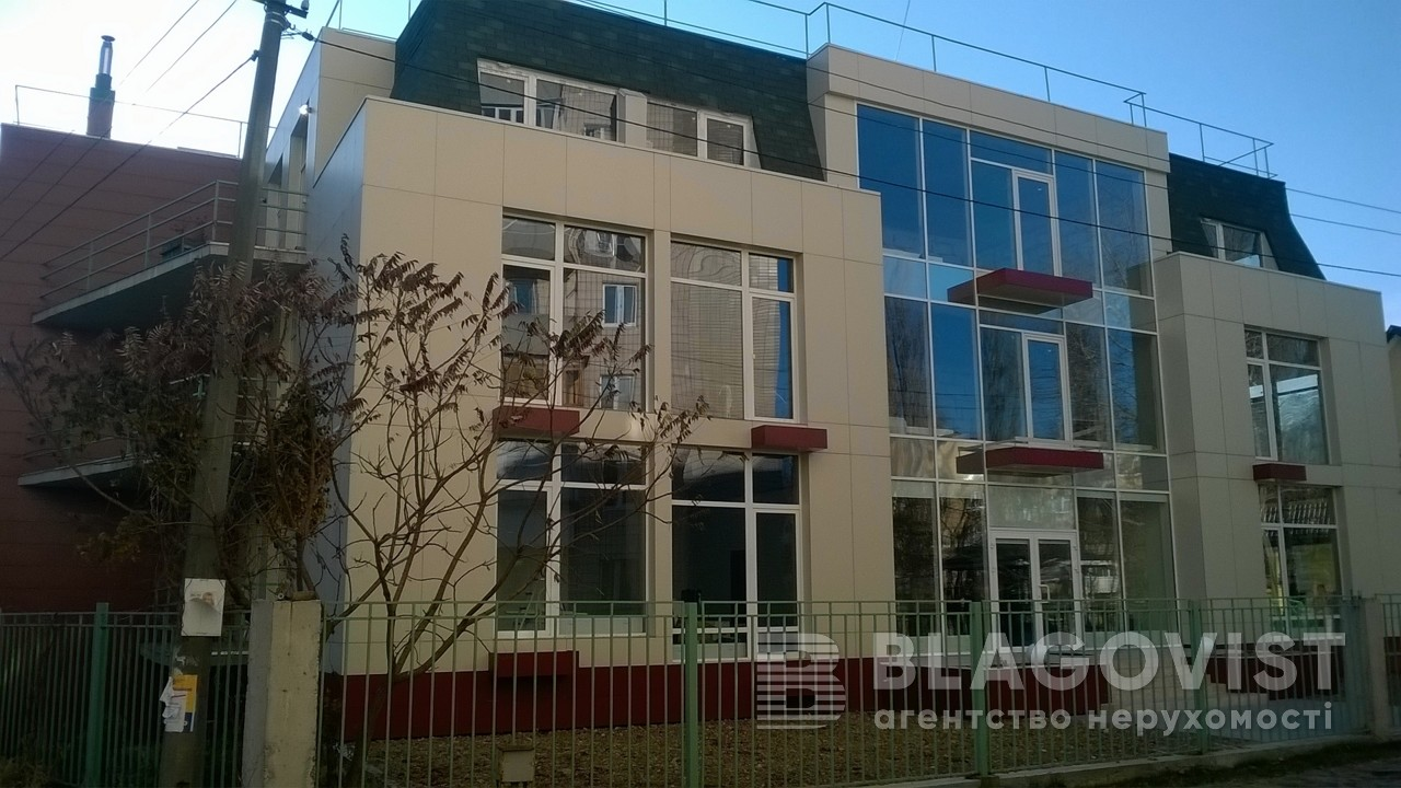 Будинок, Z-1144056, Менделєєва, Київ - Фото 1