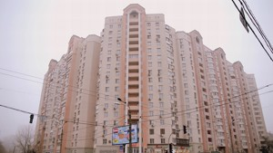 non-residential premises, Lebedieva-Kumacha, Kyiv, Z-675605 - Photo