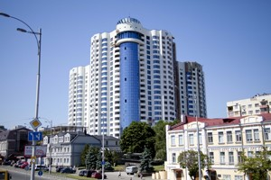 Office, Golosiivskyi avenue (40-richchia Zhovtnia avenue), Kyiv, P-26050 - Photo