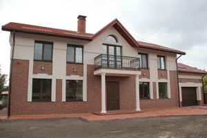 Дом Новые Безрадичи, Z-1479795 - Фото 1