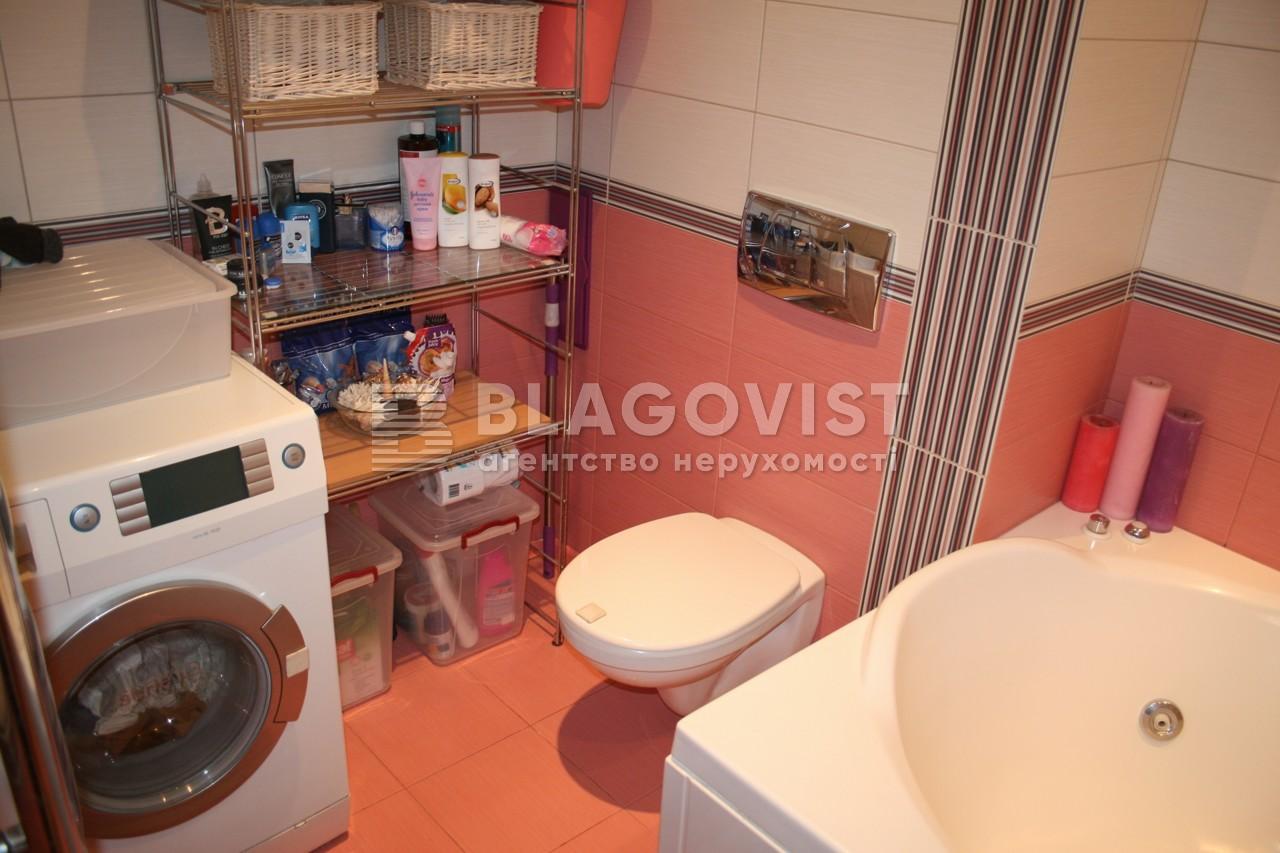 Квартира X-12499, Депутатская, 23а, Киев - Фото 17