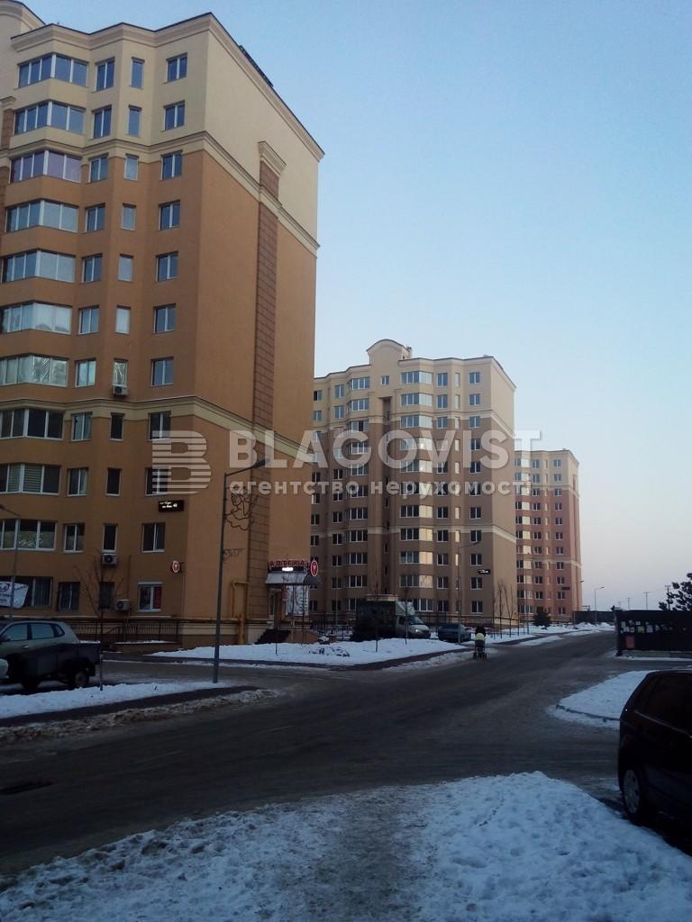 Квартира Z-811455, Мира пер. , 30, Киев - Фото 1