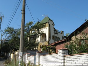 Дом Моринецкая, Киев, Z-1273986 - Фото 2
