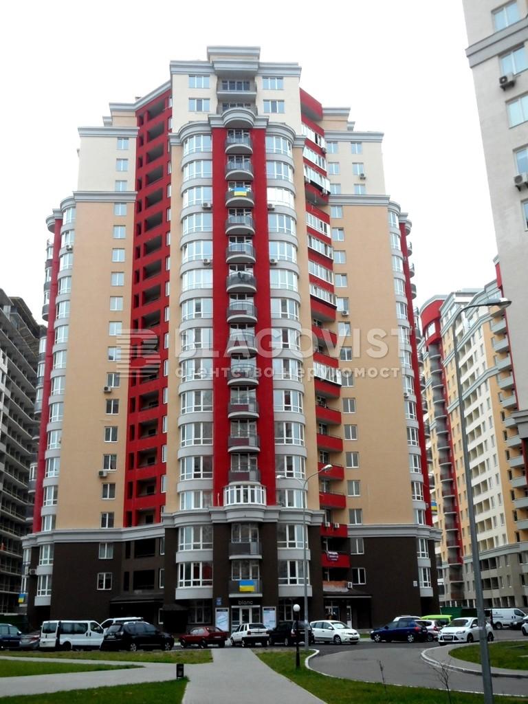 Квартира Z-34070, Ломоносова, 48а, Киев - Фото 1