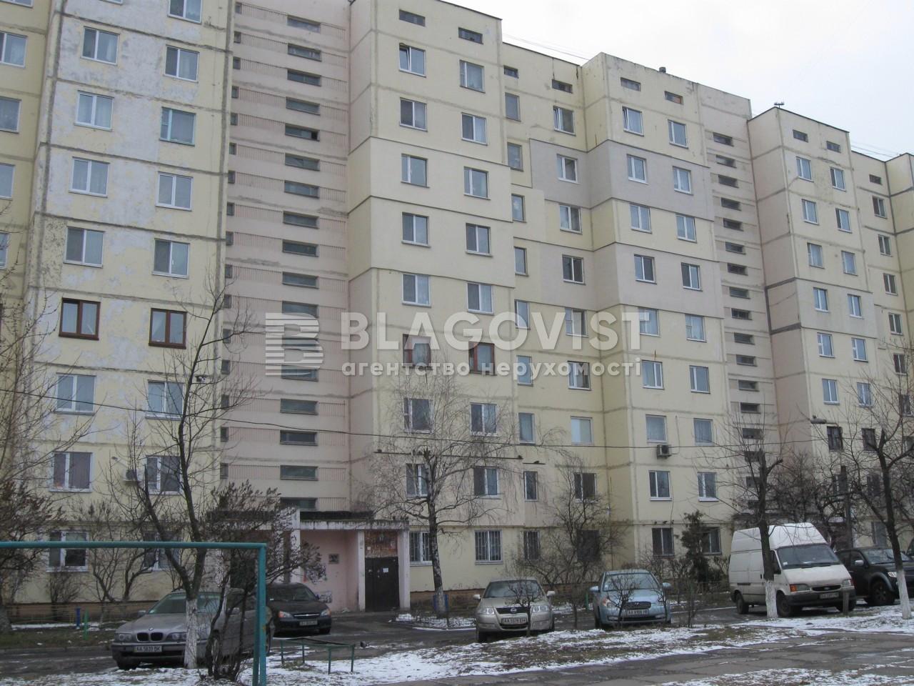 Квартира D-32338, Героев Днепра, 32, Киев - Фото 3