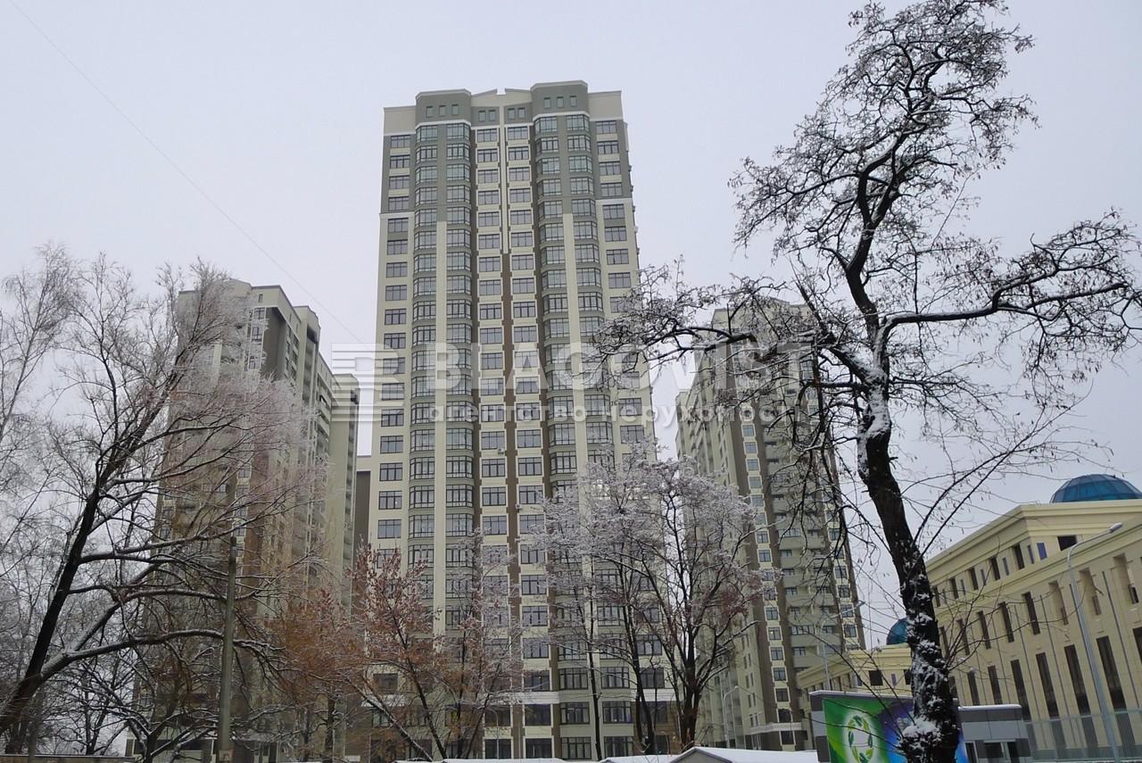 Квартира D-33189, Сикорского Игоря (Танковая), 4б, Киев - Фото 1