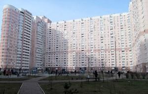 Квартира Пчелки Елены, 2б, Киев, Z-586146 - Фото