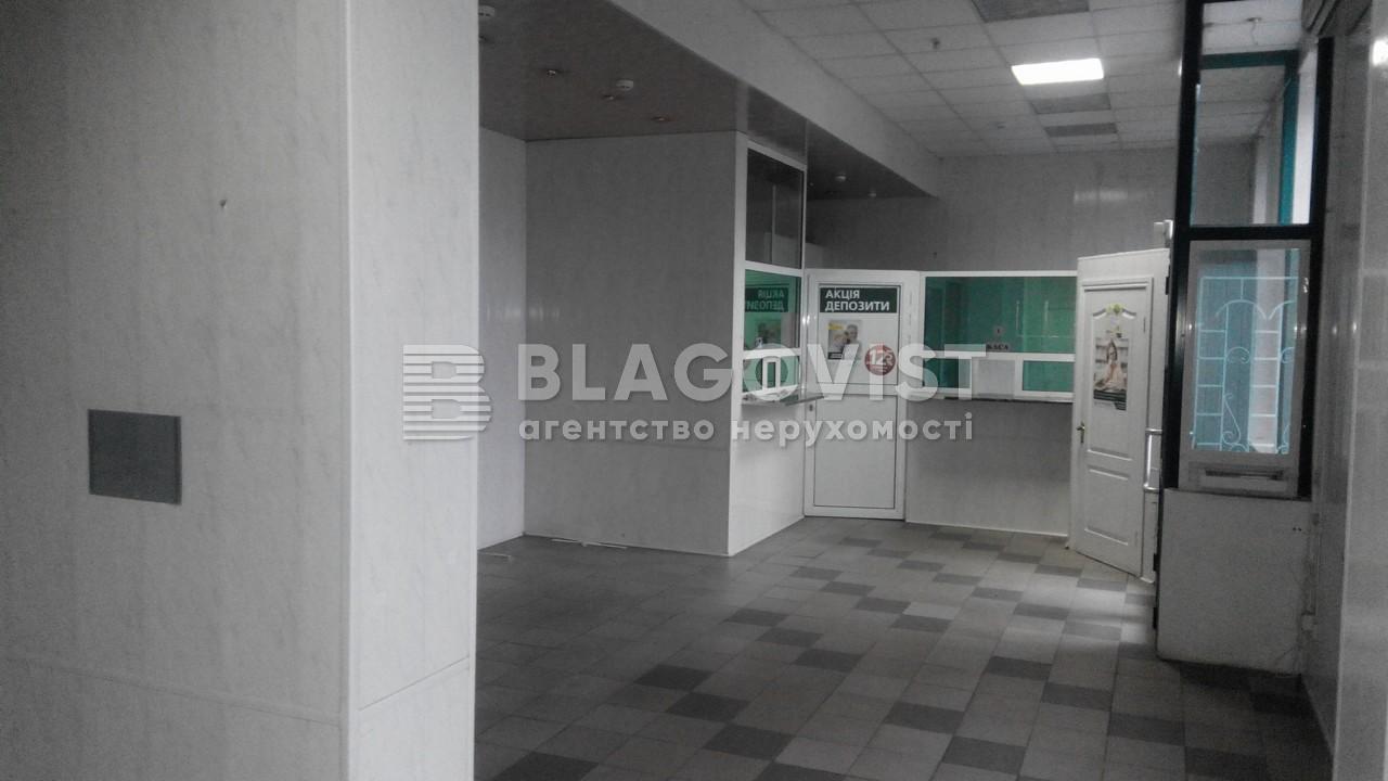 Нежилое помещение, Победы просп., Киев, Z-1518536 - Фото 4
