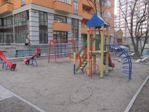 Квартира Златоустовская, 47-49, Киев, E-36231 - Фото 3