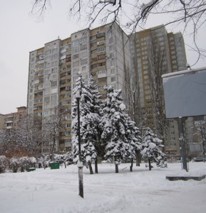 Квартира Мельникова, 49, Киев, Z-152295 - Фото