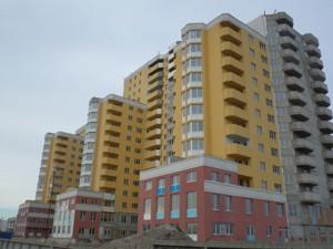 Квартира Харченко Евгения (Ленина), 47/59, Киев, Z-1272459 - Фото