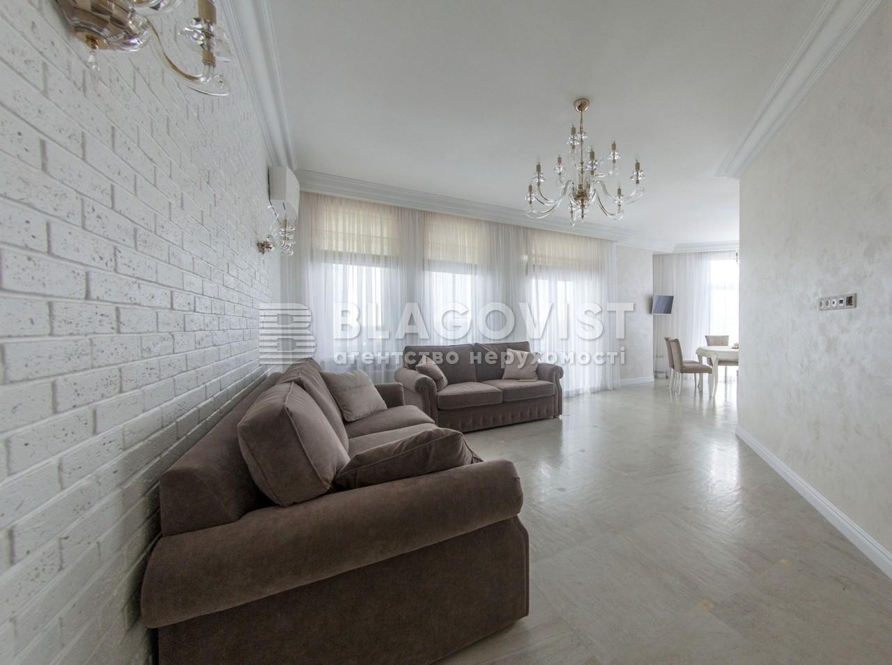 Квартира P-12814, Зверинецкая, 47, Киев - Фото 8