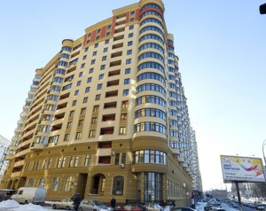 Квартира Чорновола Вячеслава, 27, Київ, A-109662 - Фото 24