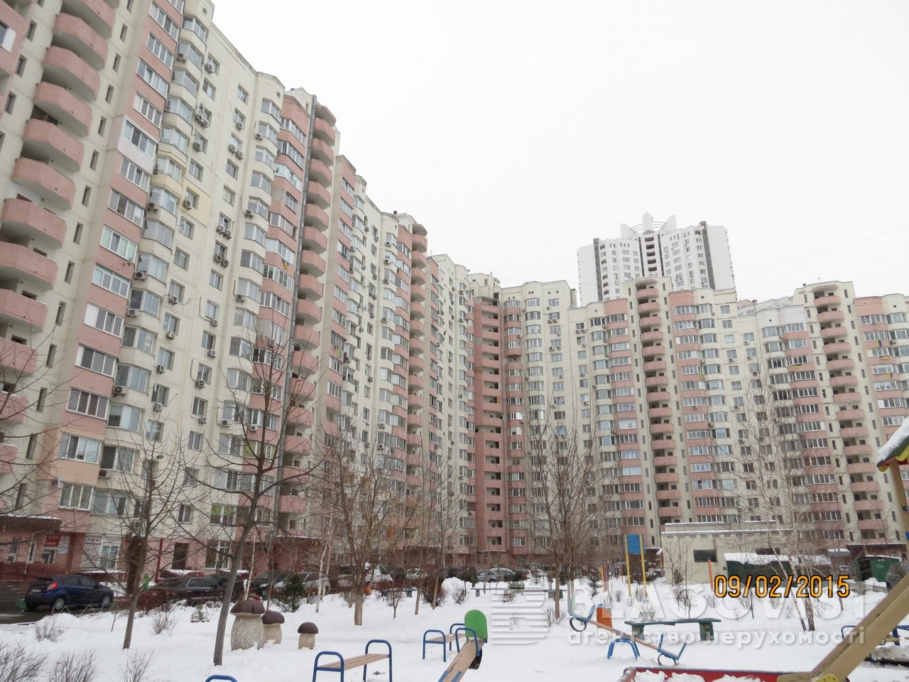 Квартира D-33452, Княжий Затон, 2/30, Киев - Фото 1