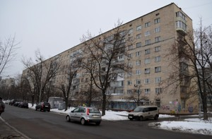 Apartment Entuziastiv, 11, Kyiv, Z-496723 - Photo
