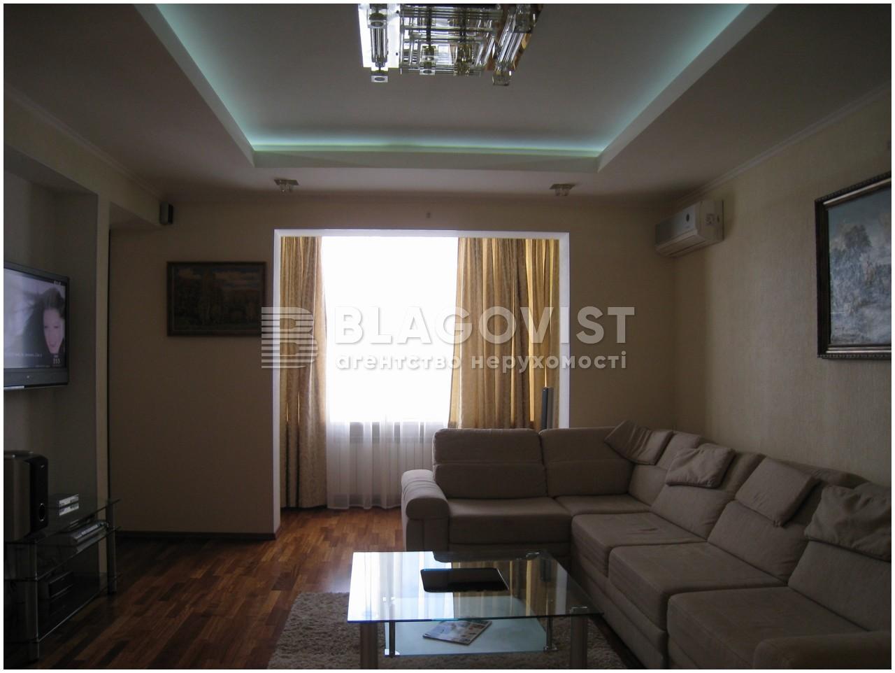 Квартира F-19438, Саксаганского, 121, Киев - Фото 6