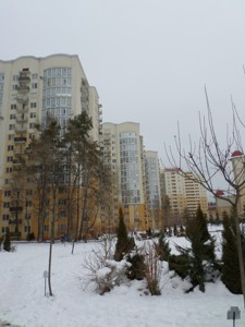 Квартира Лобановського, 7, Чайки, Z-602876 - Фото