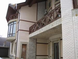 Будинок Садова (Осокорки), Київ, N-14899 - Фото 21