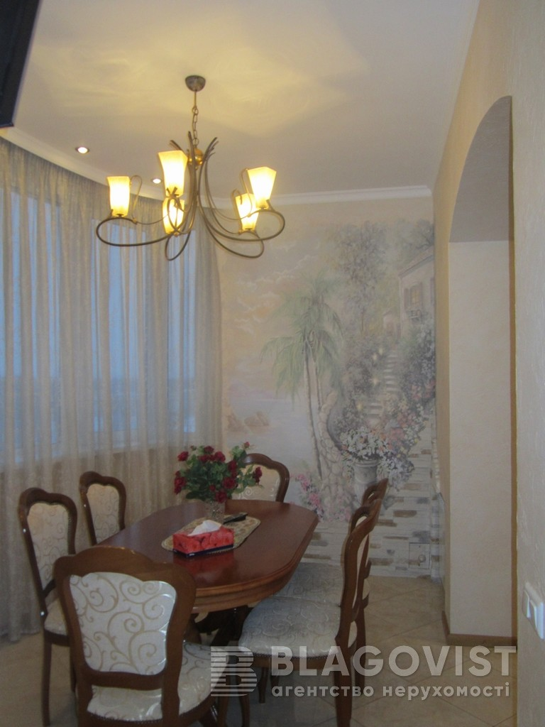 Квартира P-14554, Героев Сталинграда просп., 6б, Киев - Фото 13