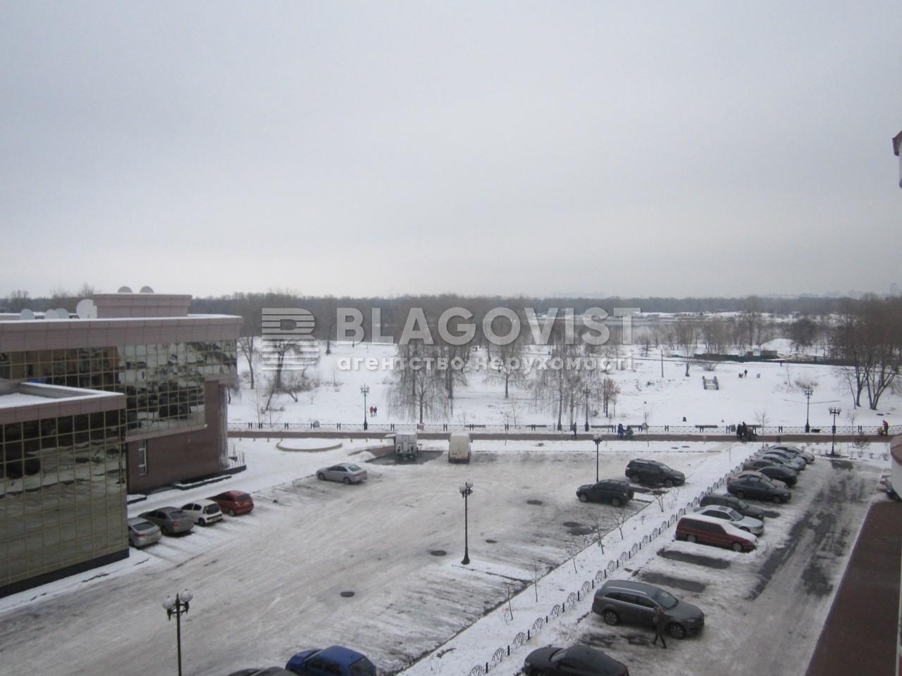Квартира P-14554, Героев Сталинграда просп., 6б, Киев - Фото 26