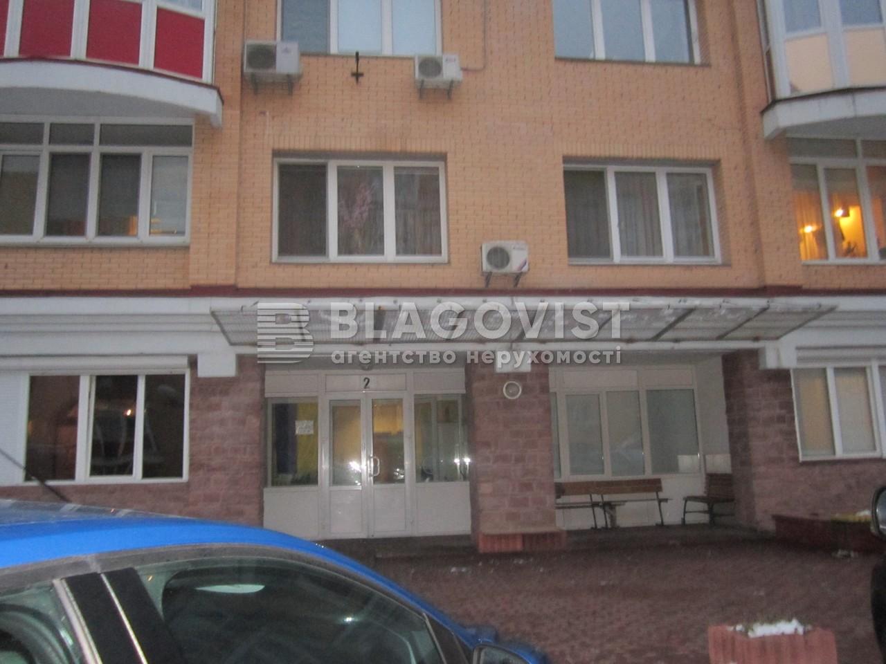 Квартира P-14554, Героев Сталинграда просп., 6б, Киев - Фото 28