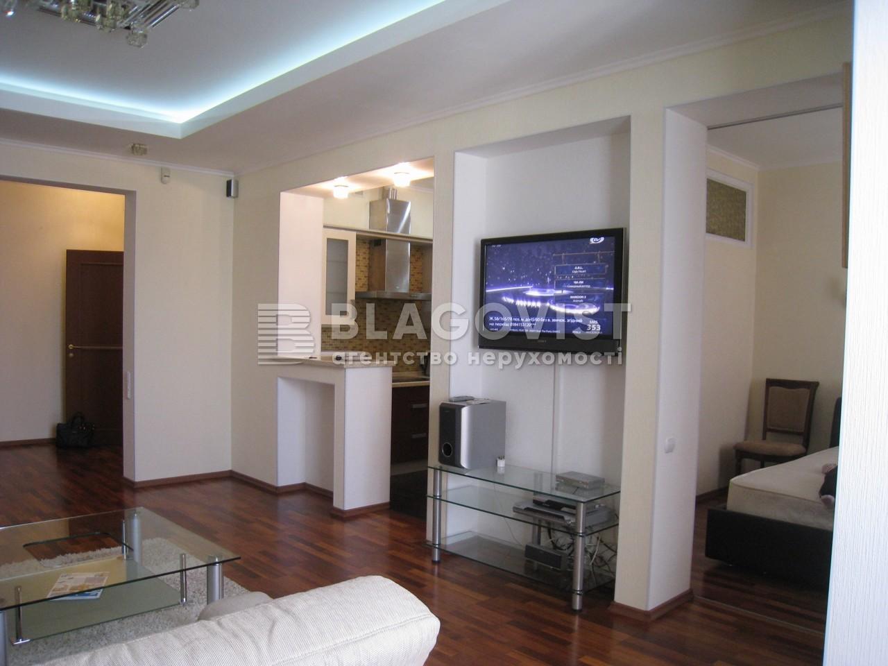 Квартира F-32708, Саксаганского, 121, Киев - Фото 7