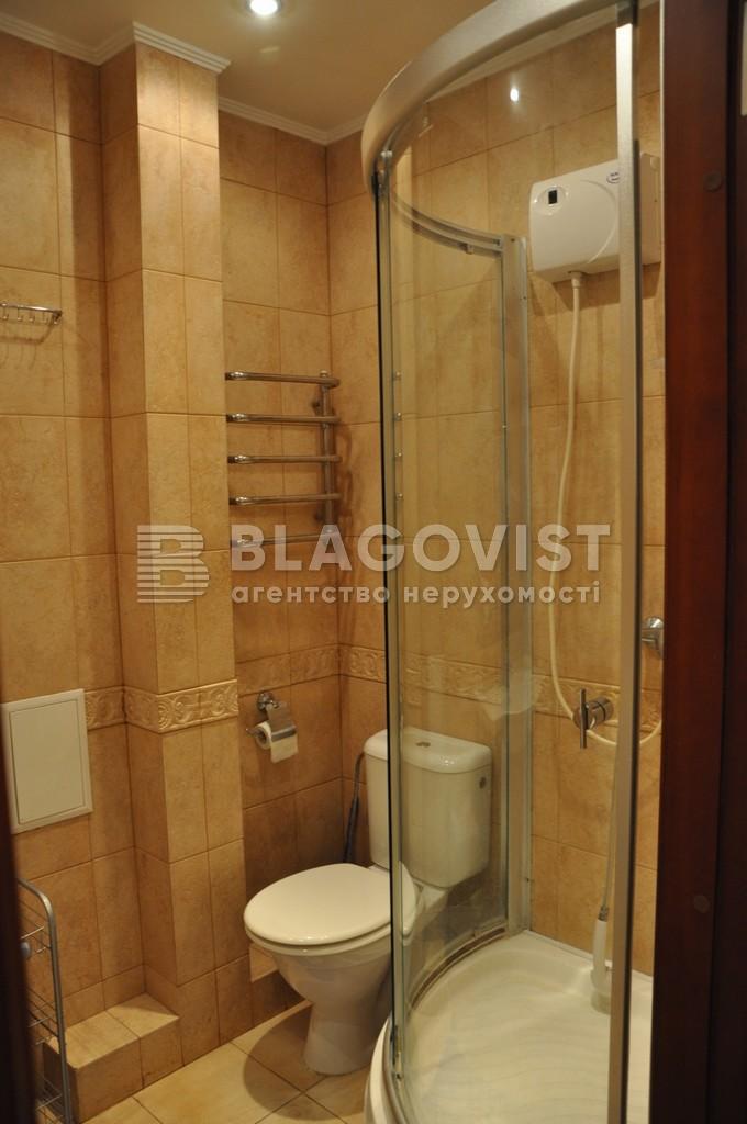 Квартира F-32453, Шелковичная, 30/35, Киев - Фото 10