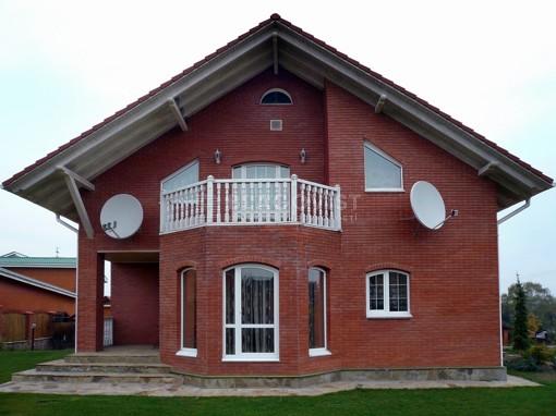 Будинок, X-13290