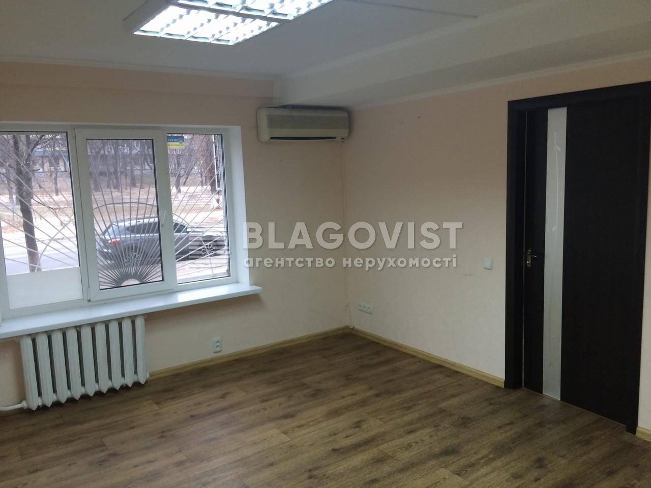 Офис, E-31069, Литвиненко-Вольгемут, Киев - Фото 4