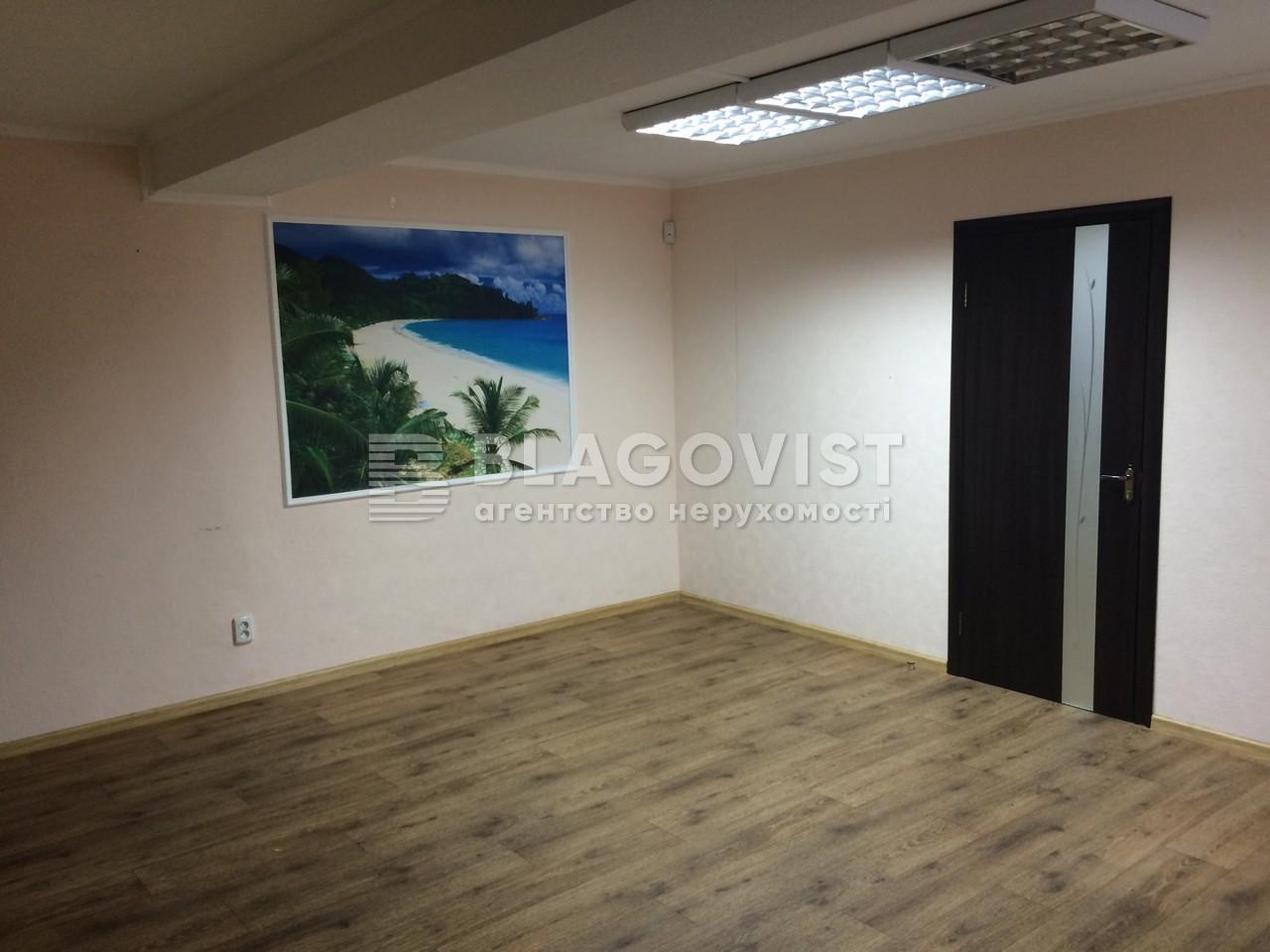 Офис, E-31069, Литвиненко-Вольгемут, Киев - Фото 1