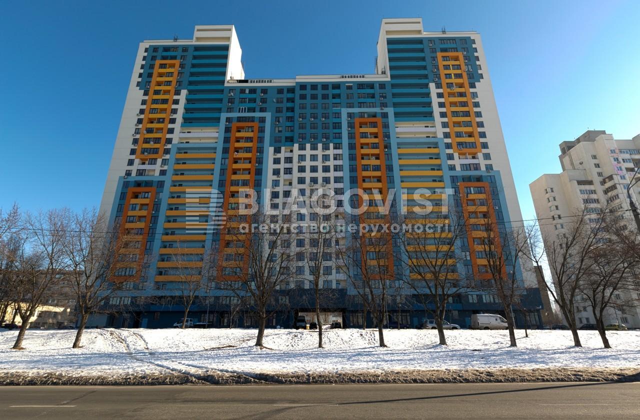 Квартира Z-233394, Богатирська, 6а, Київ - Фото 1
