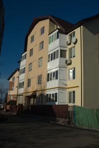 Квартира Гродненский пер., 7а, Киев, Z-494700 - Фото1