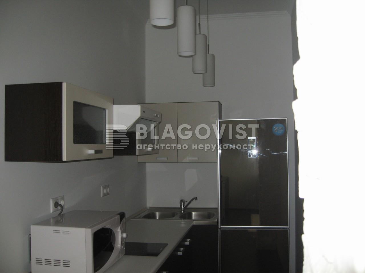Квартира Z-875120, Панаса Мирного, 10, Киев - Фото 10