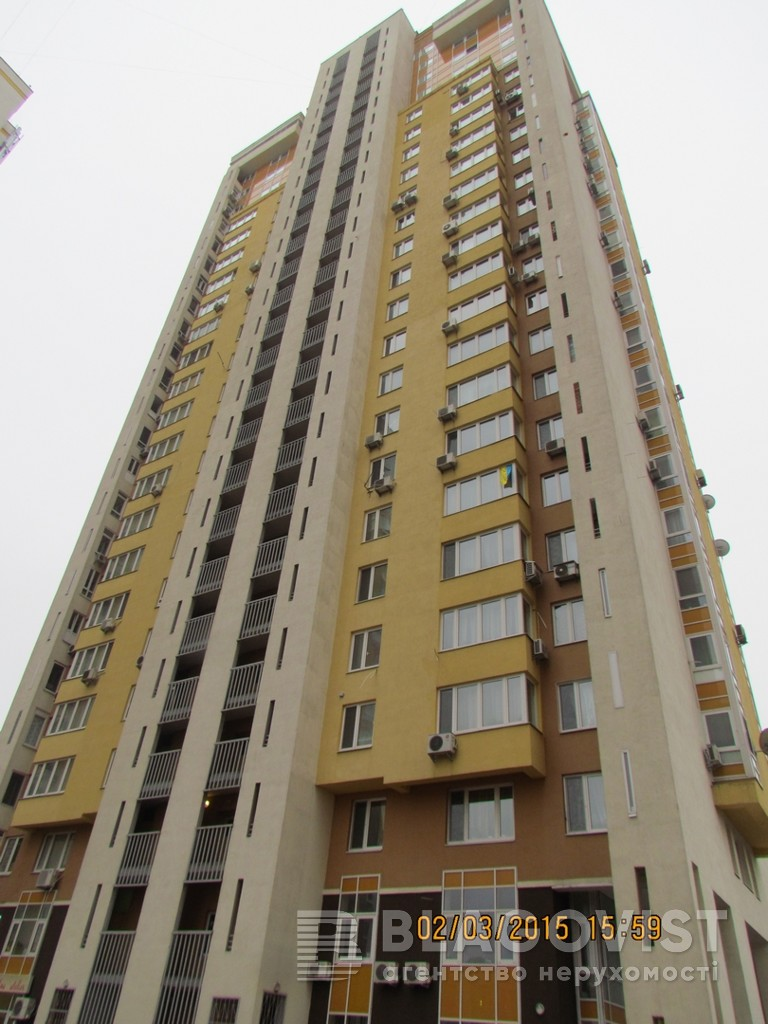 Квартира F-28780, Лобановского просп. (Краснозвездный просп.), 6г, Киев - Фото 2