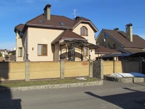 Дом Мира, Петропавловская Борщаговка, Z-666230 - Фото1