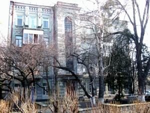 Квартира Почайнинская, 18, Киев, Z-49110 - Фото1