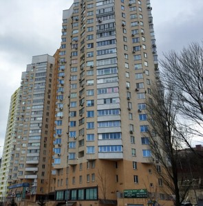 Квартира Саперно-Слободская, 22, Киев, B-93896 - Фото 6