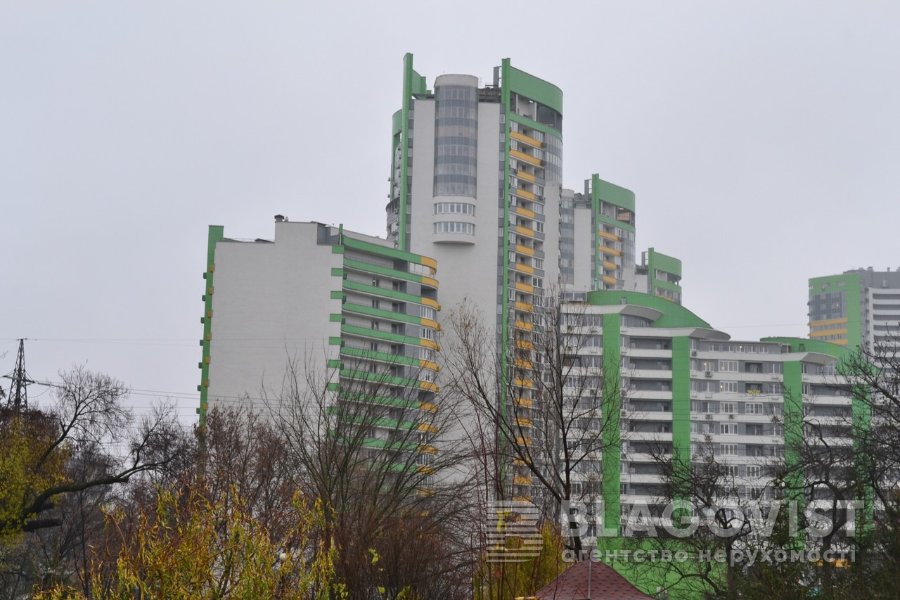 Квартира P-29047, Вышгородская, 45б/3, Киев - Фото 2