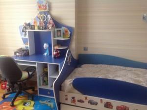 Квартира Коновальця Євгена (Щорса), 32г, Київ, F-28866 - Фото 18