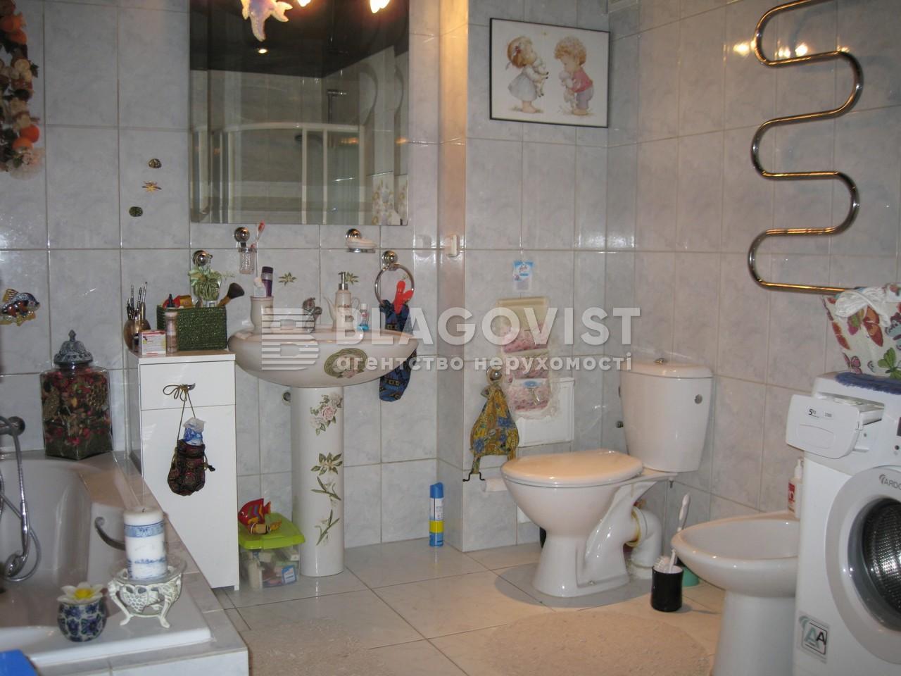 Квартира F-32940, Панаса Мирного, 11, Киев - Фото 15